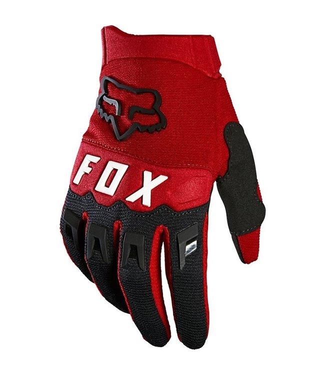 2021 Gloves Fox Dirtpaw Youth