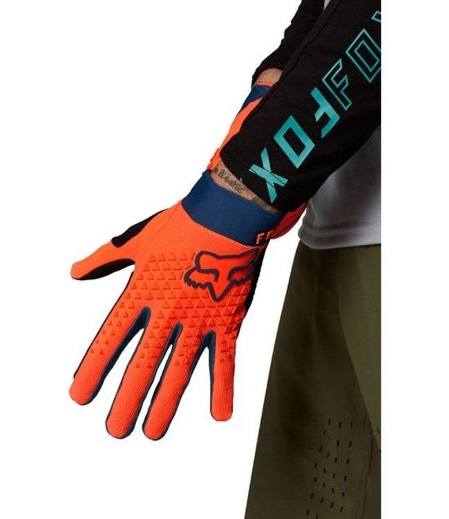 Gloves Fox Defend