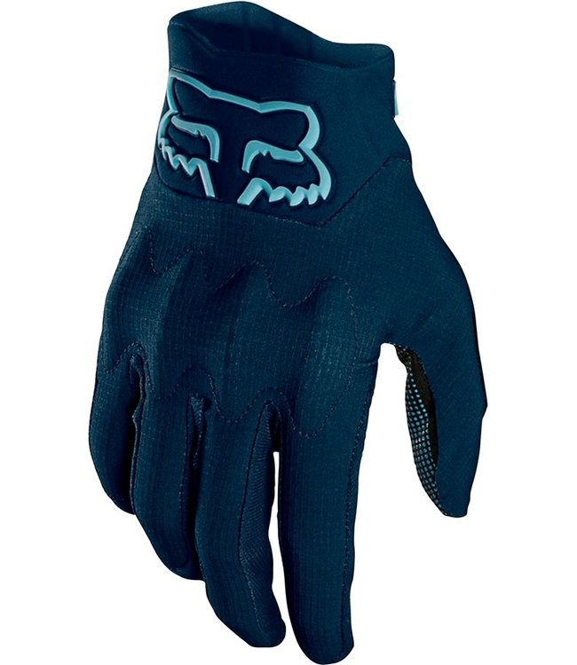 Gants Fox Defend D3O