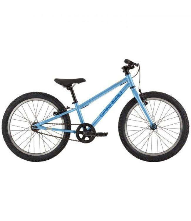 2021 Garneau Neo 201 Coaster - one size (20in wheels) - pale blue
