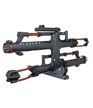 Porte vélos Kuat NV 2.0 pour atach. remorque 2 po ( capacité 2 vélos )