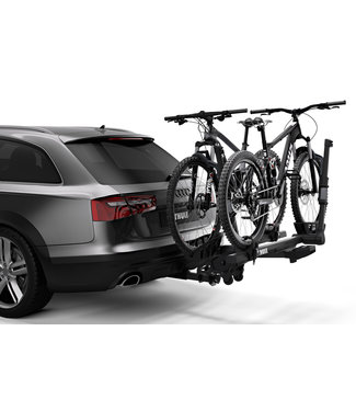 Bike rack Thule T2 Pro 9035XTR 1.25 '', 2 bikes