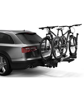 Porte-vélos Thule T2 Pro 9034XTR  2po, 2 vélos