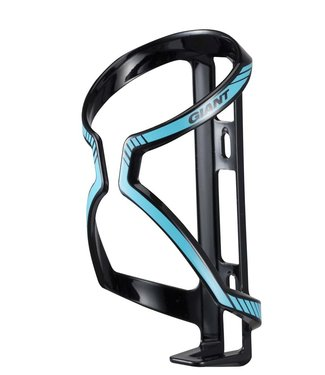Giant Bottle cage Giant Airway Composite - blue