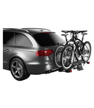 Bike rack pliable Thule Easyfold XT