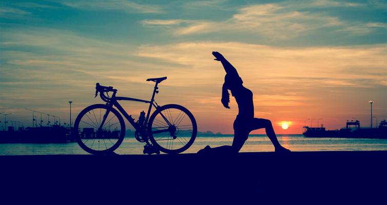 LE CYCLISME COMME THÉRAPIE