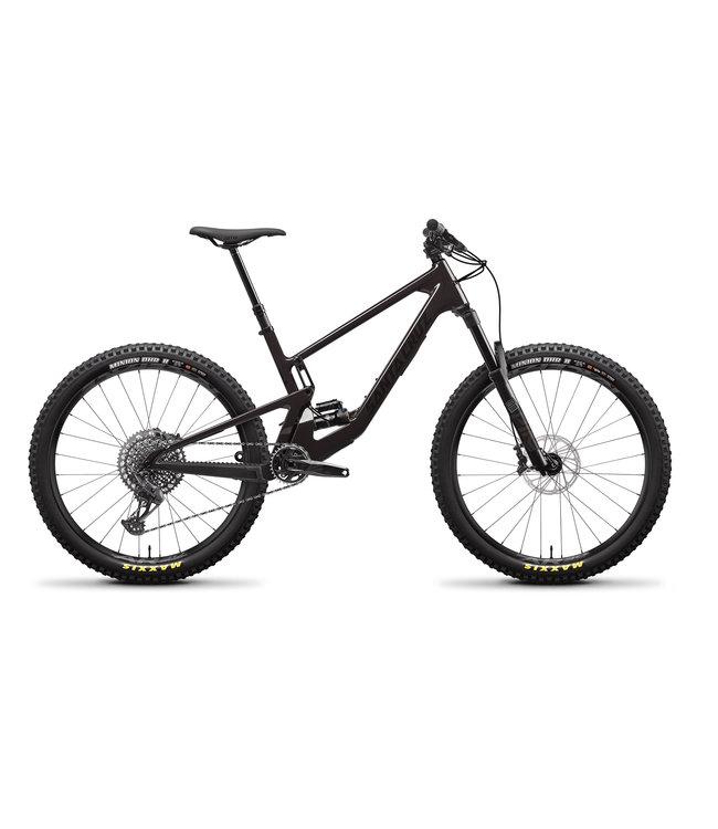 2022 Santa Cruz 5010 - Carbon C - kit S - Mauve - Large