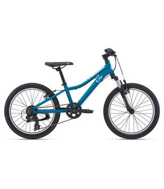 LIV 2021 Liv Enchant 20 - Blue - junior size (20 wheels)