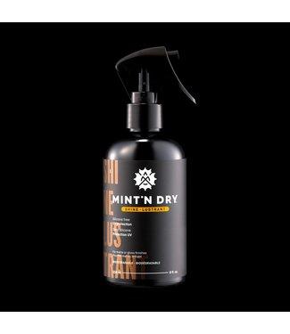 Lustrant Mint'n Dry - 236ml