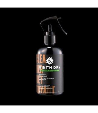 Nettoyant Mint'n Dry sans rinçage - 236 ml