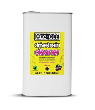 Muc-off chain cleaner, Drivetrain cleaner, 5L