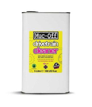 Nettoyant à chaine Muc-off, Drivetrain cleaner, 5L