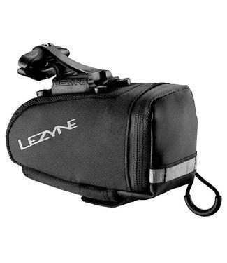 Sacoche de selle Lezyne M-Caddy QR - taille medium - Noir