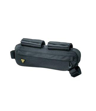 Topeak Midloader 6L Frame Bag - Black