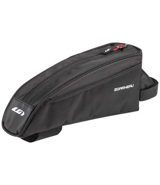 Louis Garneau Top Zone bag - Black