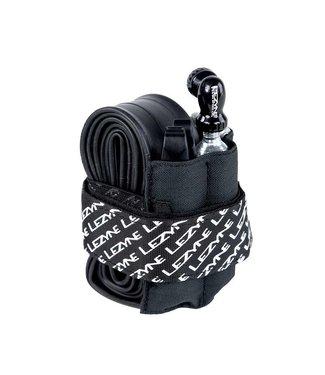 Lezyne Sendit Caddy saddle bag with tools