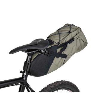 Topeak Backloader 15L saddle bag - Green