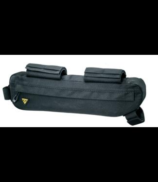 Topeak Midloader 4.5L Frame Bag - Gray