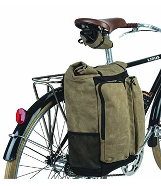 Blackburn Wayside Satchel / Backpack