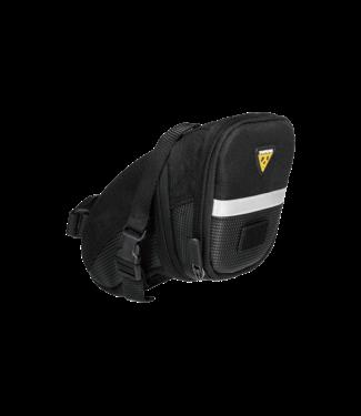 Topeak Aero Saddle Bag - Medium - Black