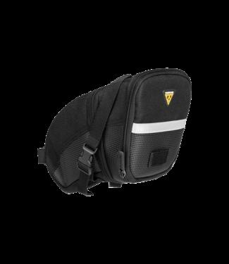 Topeak Aero Saddle Bag - Large - Black