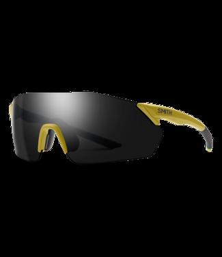 Smith Reverb Sunglasses, Black ChromaPop Lens - Matte Mystic Green