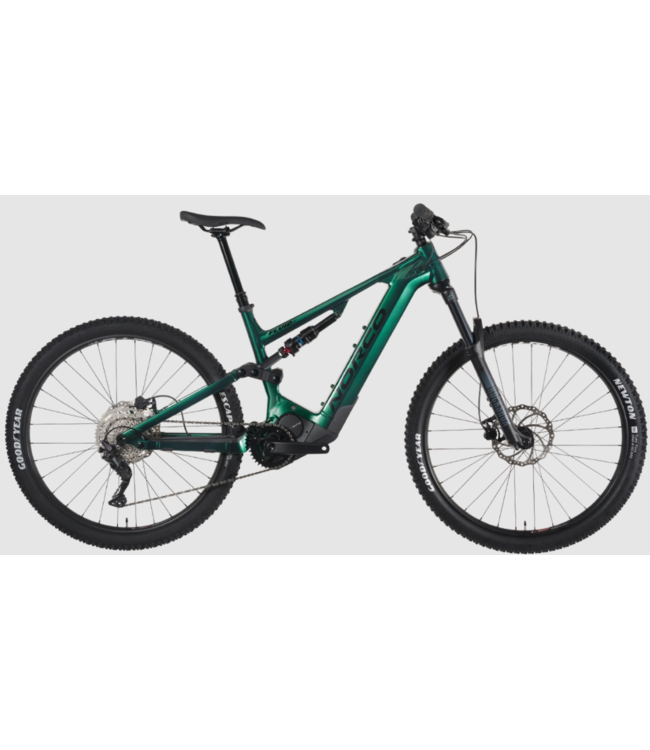 Norco 2022 Norco Fluid VLT A2  B ( battery not included )