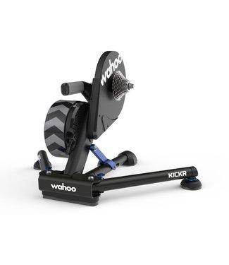 Base entrainement Wahoo Kickr Power Smart Trainer V5