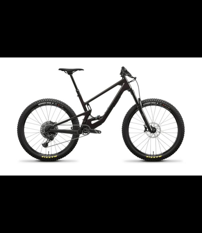 2022 Santa Cruz 5010  Kit R - Purple - Medium