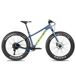 Norco 2018 Norco Ithaqua 2 rigid fork - Medium only