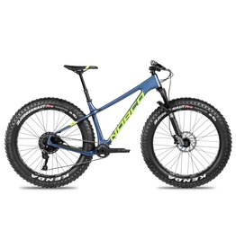 Norco 2018 Norco Ithaqua 2 With Suspension - Large only