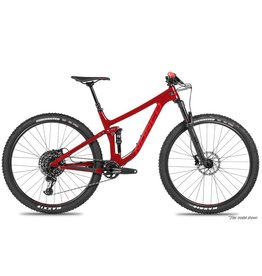 Norco 2018 Norco Optic carbone 3
