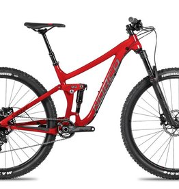 2018 Norco Sight A3