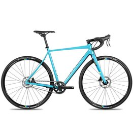 Norco 2018 Norco Threshold A Single Speed - 48, 50.5 et 53cm