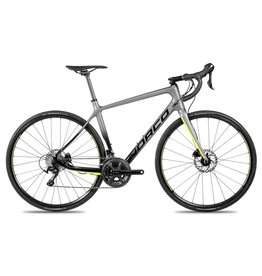 Norco 2018 Norco Valence Carbon 105 Disc Hydro - All sizes