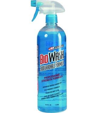Produit nettoyant Maxima Bio Wash pour vélo - 1L / 32oz
