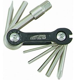 SUPER B SuperB 10-in-1 Multi-tool TB-9870
