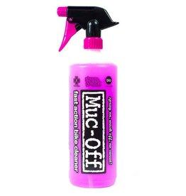 Muc-Off Nano Tech Biodegradable Cleaner - 1L