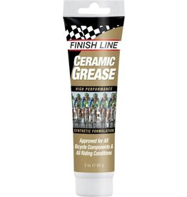 Finish Line Graisse Finish Line Ceramic - 60g / 2oz