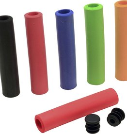 49N Silicone Grips