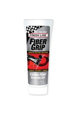 Finish Line Fiber Grip Carbon Assembly Paste - 50g / 1.75oz
