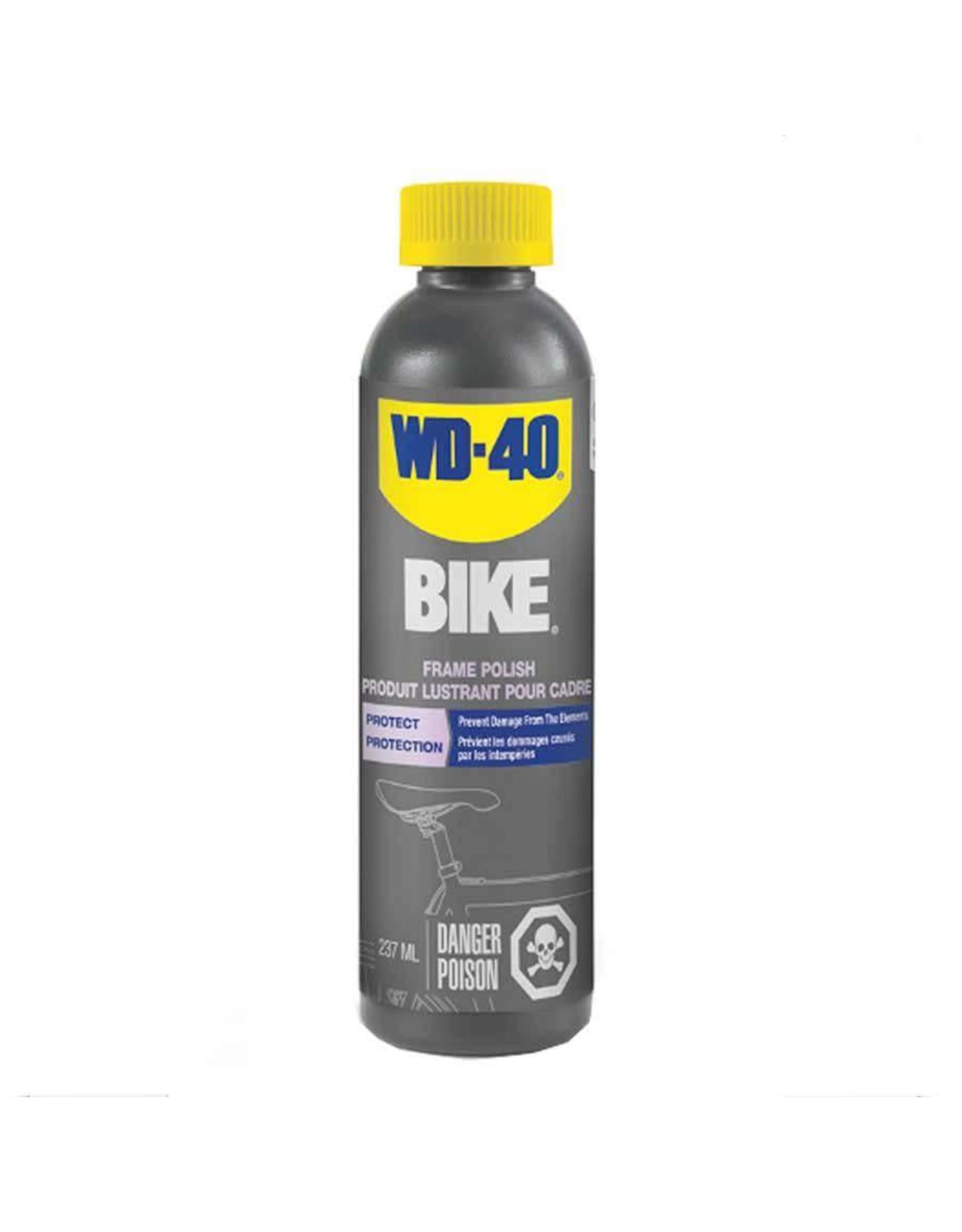 WD-40 BikeProtector - 237ml / 8oz