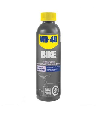 WD-40 BikeProtector - 237ml / 8oz