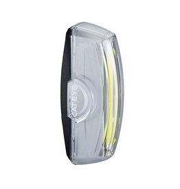 Cat Eye Cat Eye Rapid X2 Front Light - 100 Lumens - USB