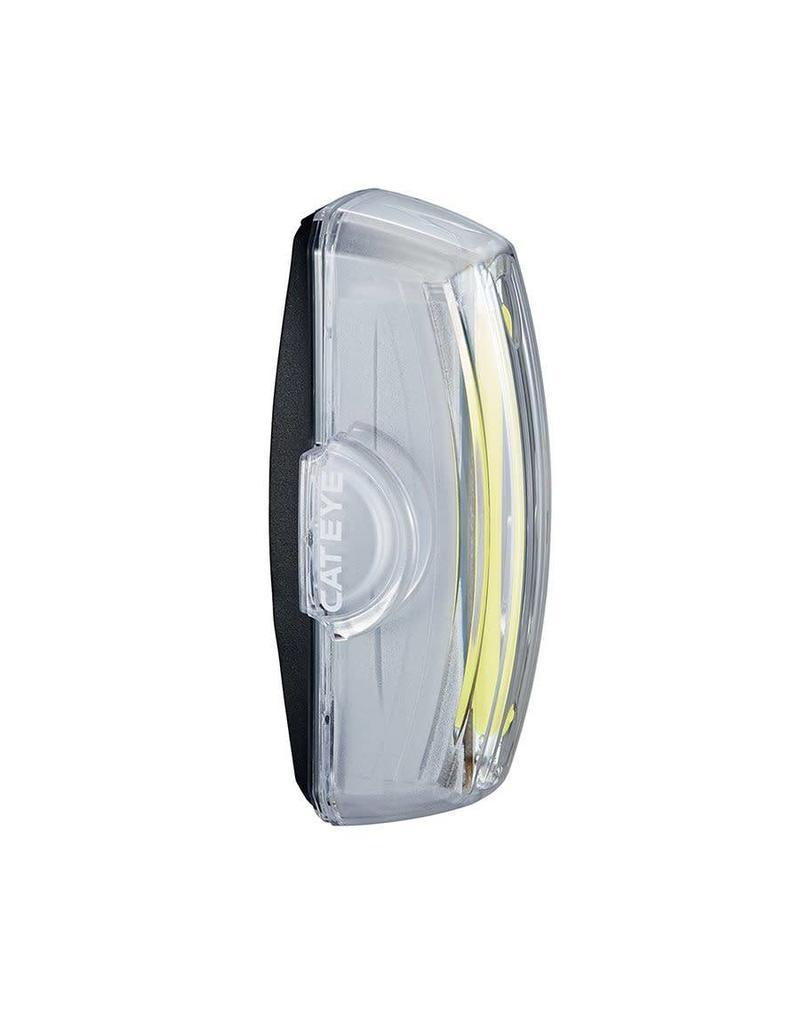 Cat Eye Phare avant Cat Eye Rapid X2 - 100 Lumens - USB
