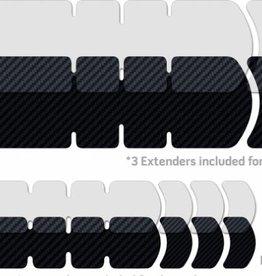 Lizard Skins Adhesive Frame Protector