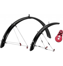 AXIOM Axiom RoadRunner AR Fender Set - 29""