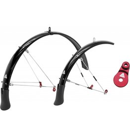 AXIOM Axiom RoadRunner AR Fender Set - 26""