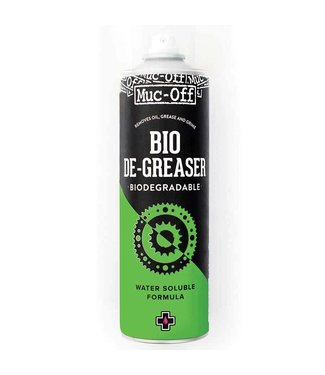 Muc-Off Bio Degreaser Aerosol - 500ml