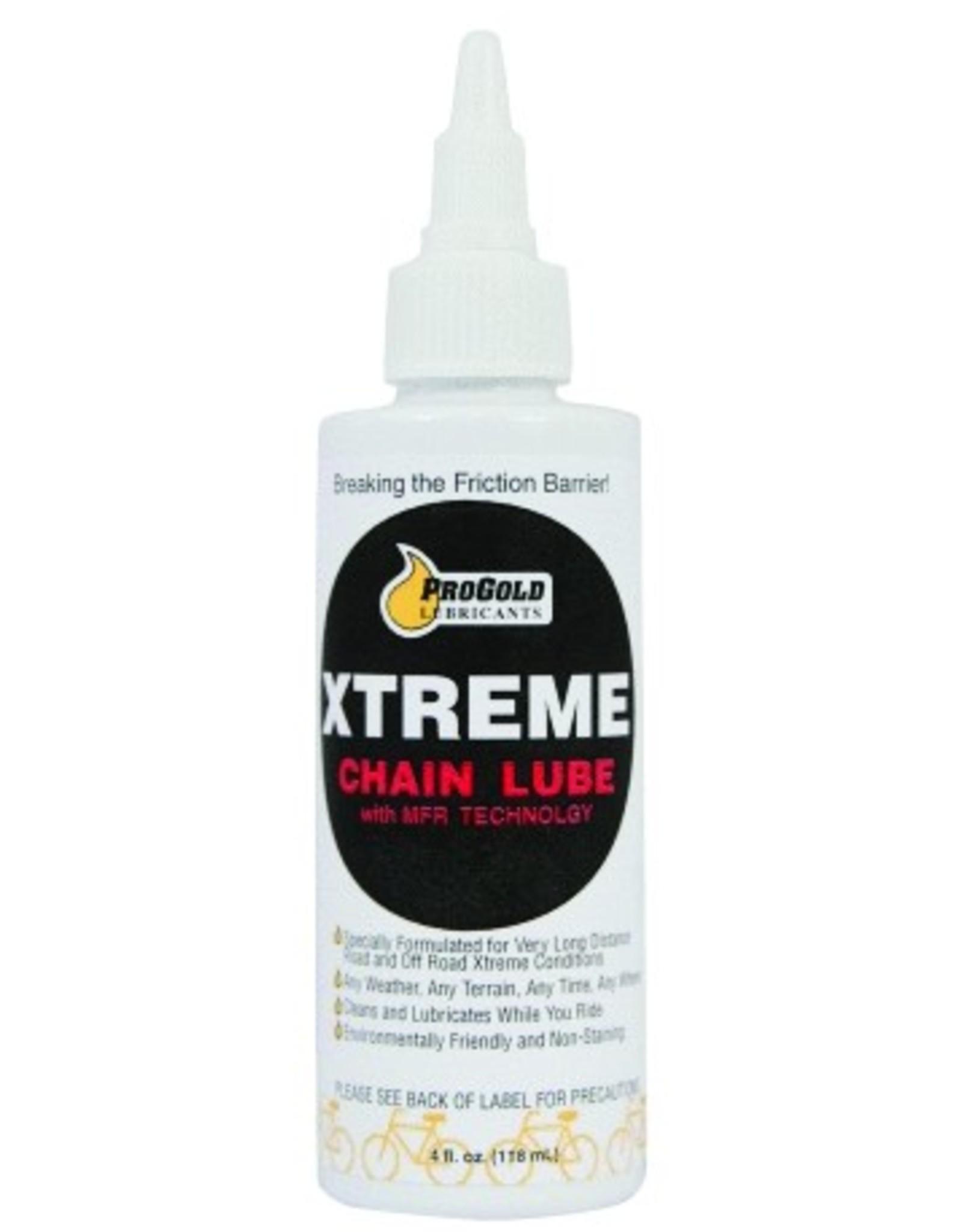 Lubrifiant Progold Xtreme - 118ml / 4oz